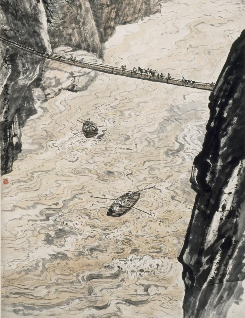 黄河741印刷电路图