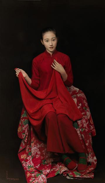 tr-art- 1: Lin Jinfu