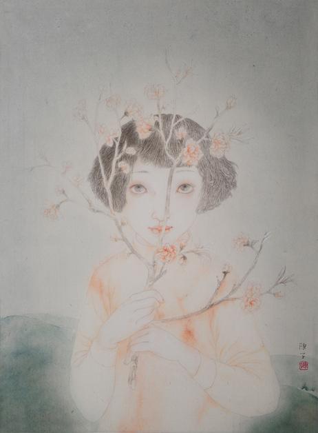 格物致知——中国工笔画当代表述2013
