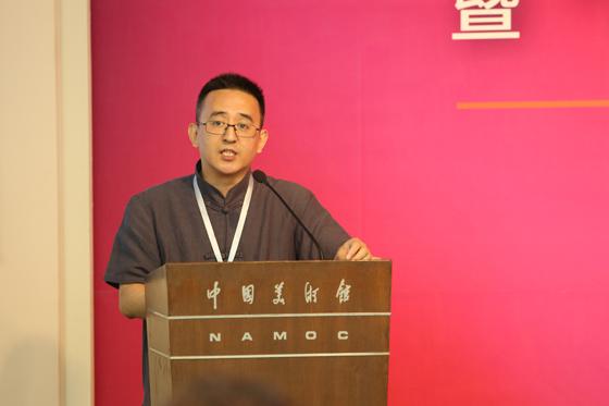 杨应时:国内美术馆志愿者工作调研报告